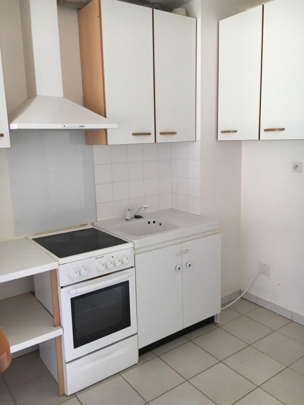 Rental apartment Épernon 495€ CC - Picture 3