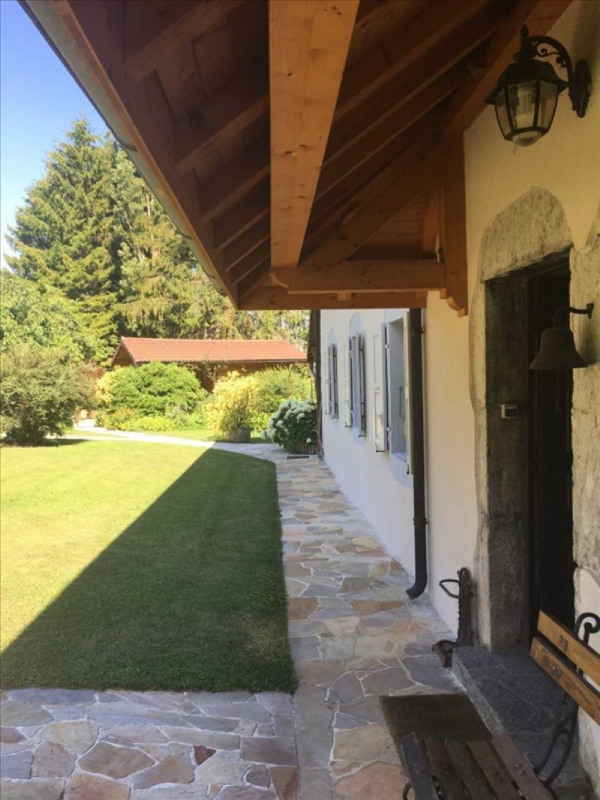 Vente de prestige maison / villa Saint laurent 849 500€ - Photo 7