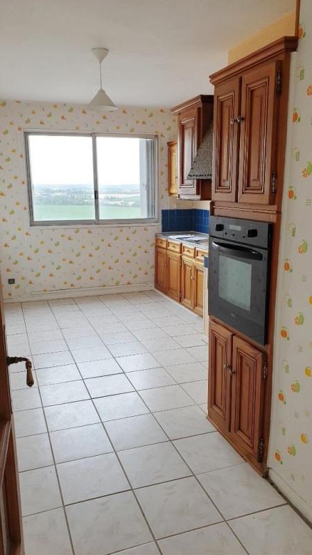 Vendita appartamento Venissieux 110000€ - Fotografia 5
