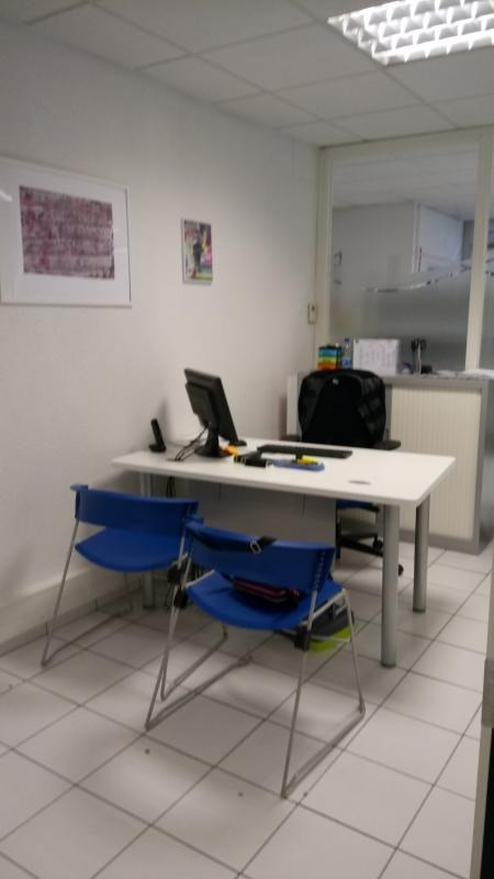 Location local commercial Mulhouse 1 250€ HT/HC - Photo 9