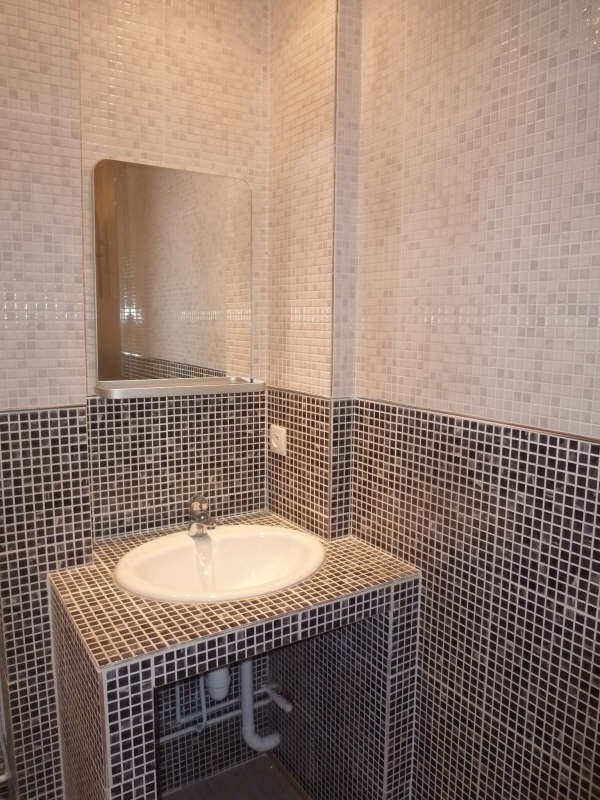 Location appartement Asnieres sur seine 808€ CC - Photo 3