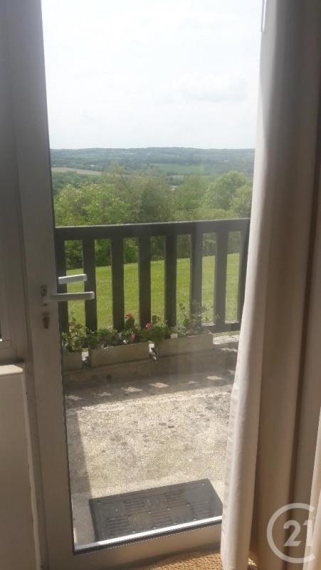 Verkoop  appartement Tourgeville 257000€ - Foto 5