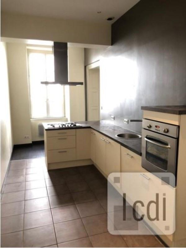 Vente appartement Montélimar 189000€ - Photo 2