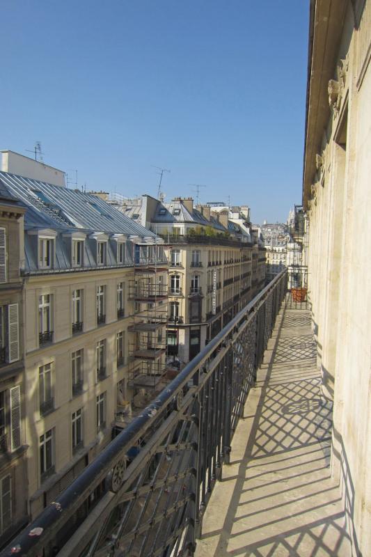 Location appartement Paris 9ème 3264€ CC - Photo 5