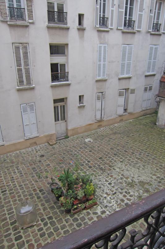 Location appartement Paris 12ème 910€ CC - Photo 10