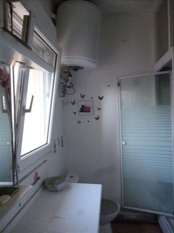 Vente appartement Nantes 123375€ - Photo 3