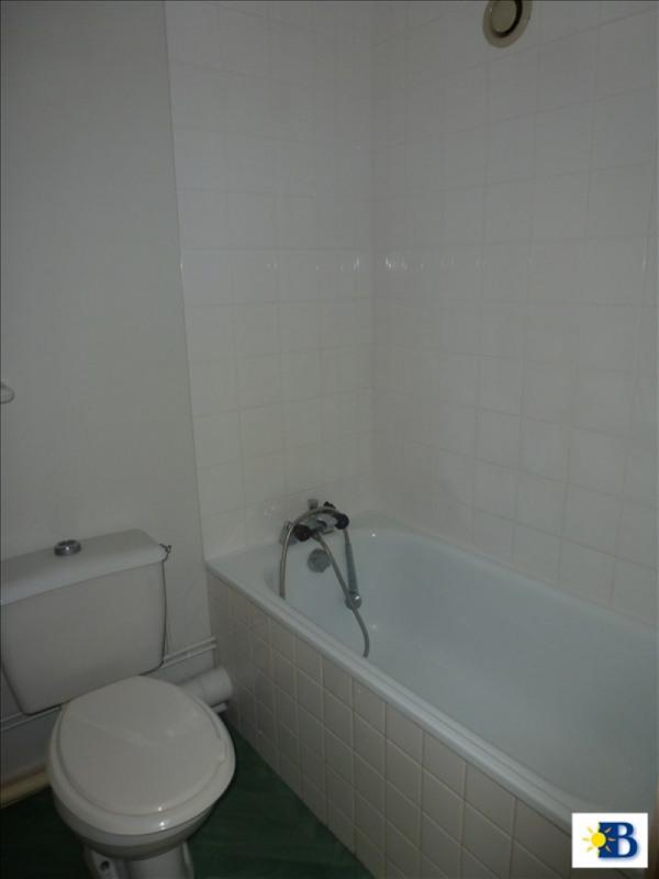 Location appartement Chatellerault 343€ CC - Photo 4