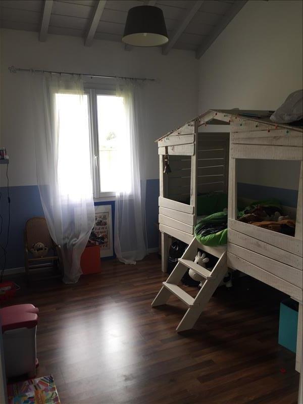 Sale house / villa Commensacq 267000€ - Picture 5
