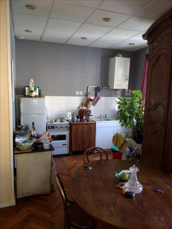 Vendita appartamento Pont eveque 110000€ - Fotografia 2