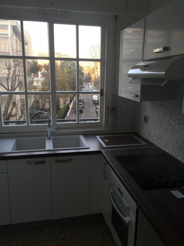 Rental apartment Neuilly 1 600€ CC - Picture 3