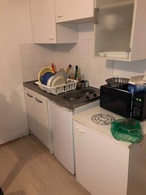 Location appartement Strasbourg 620€ CC - Photo 2