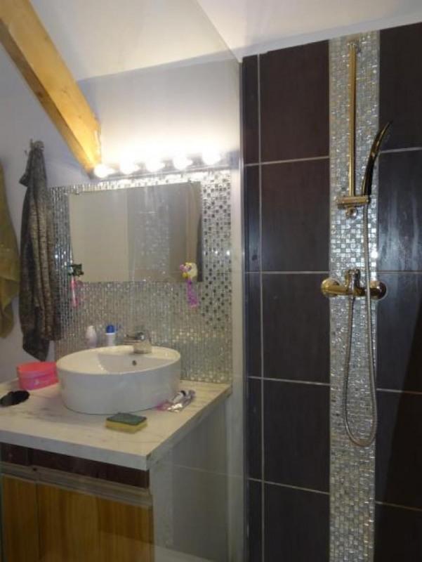 Sale house / villa Breval 220000€ - Picture 10