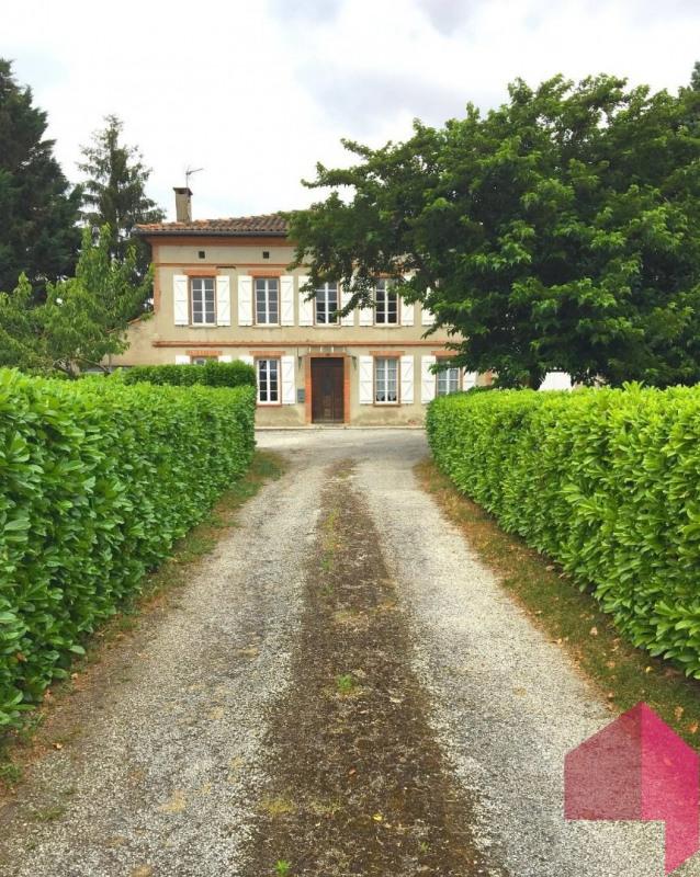 Sale house / villa Teulat 374000€ - Picture 2