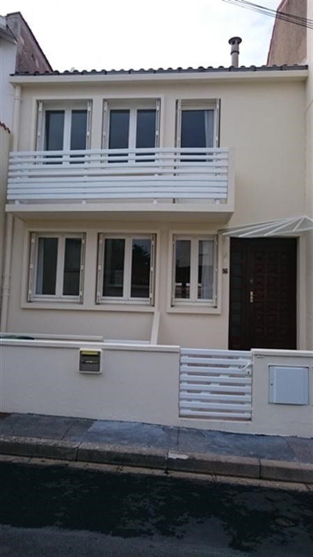 Vacation rental house / villa Royan 520€ - Picture 12