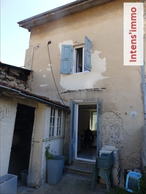 Vente maison / villa Romans sur isere 54 000€ - Photo 3