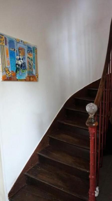 Sale house / villa Breval 364000€ - Picture 7