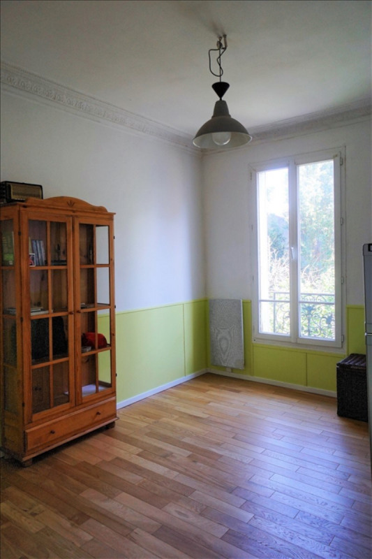Sale apartment Colombes 221 540€ - Picture 2