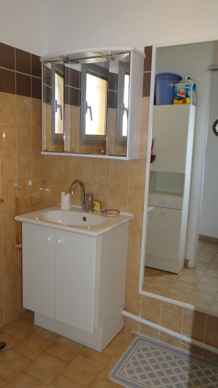Vacation rental apartment Cavalaire sur mer 420€ - Picture 14