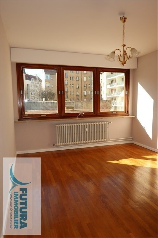 Vente appartement Metz 172 800€ - Photo 8