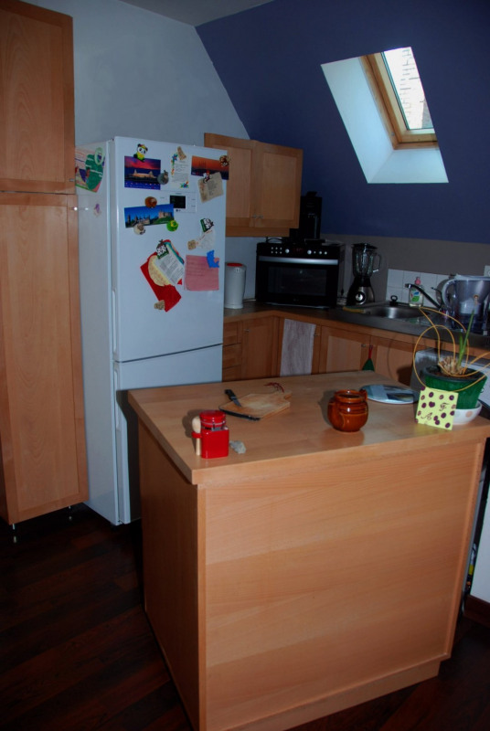 Sale apartment Linas 145000€ - Picture 8
