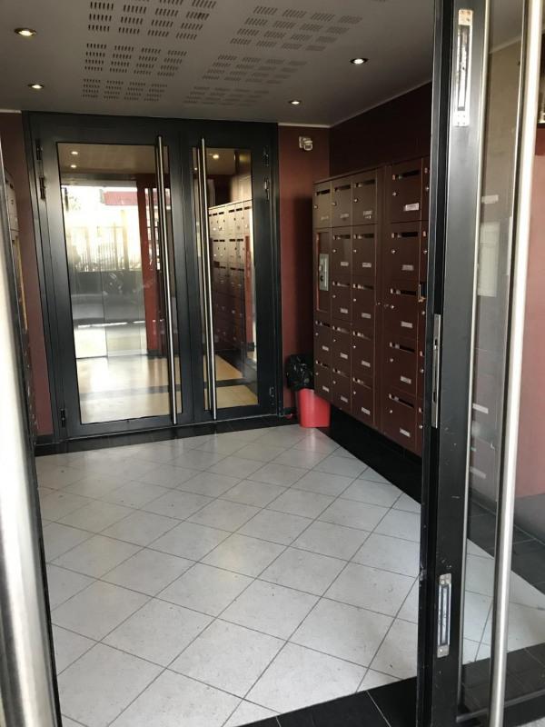Vente appartement Les pavillons-sous-bois 138000€ - Photo 2