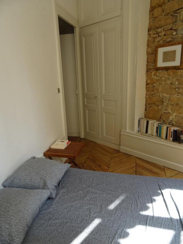 Verkauf von luxusobjekt wohnung Lyon 1er 590000€ - Fotografie 2