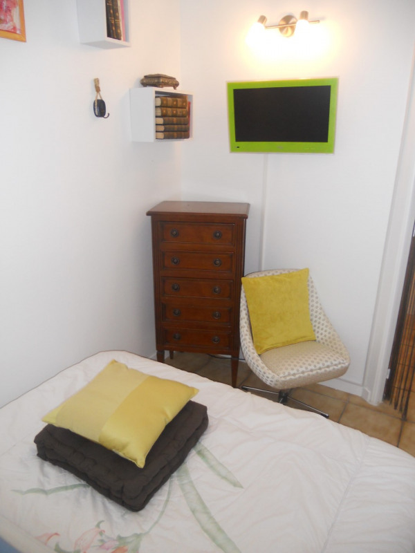 Location vacances appartement Royan 438€ - Photo 8