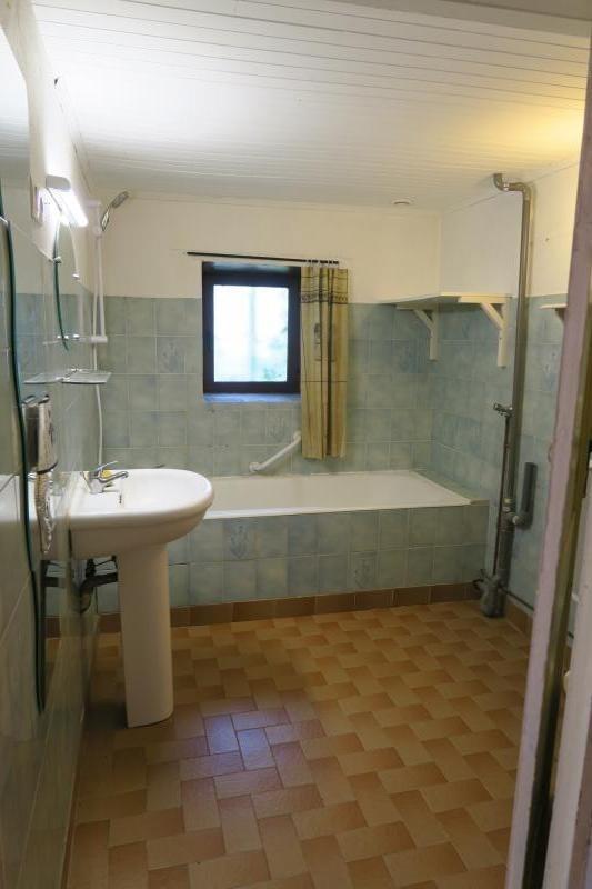 Sale house / villa St jean le vieux 98000€ - Picture 6