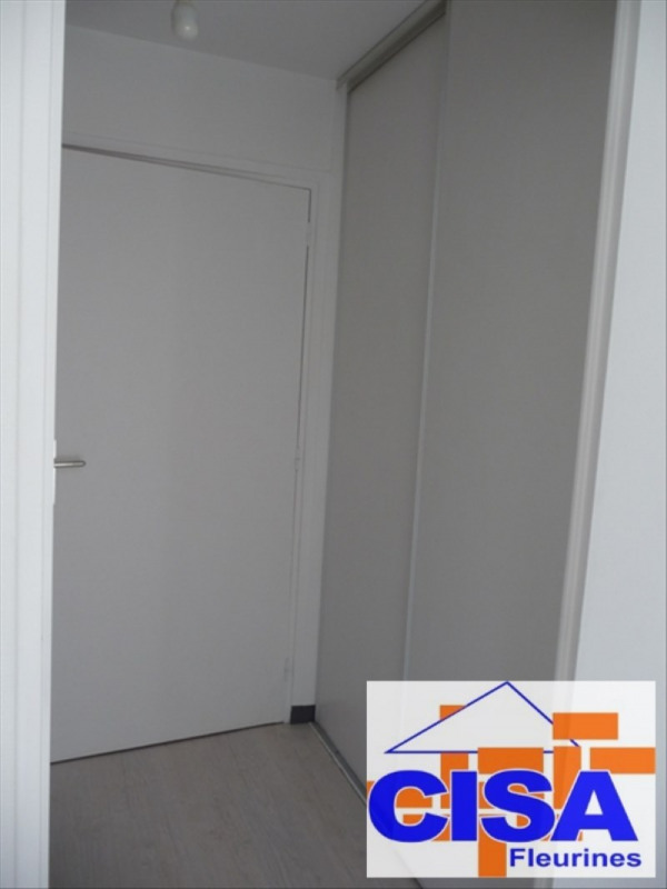 Rental apartment Pont ste maxence 450€ CC - Picture 6