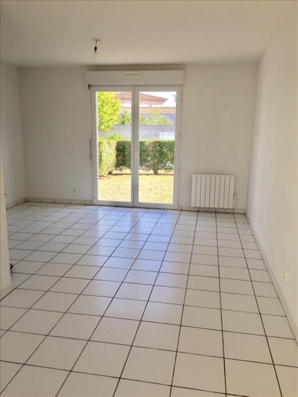 Location maison / villa Niort 500€ CC - Photo 1