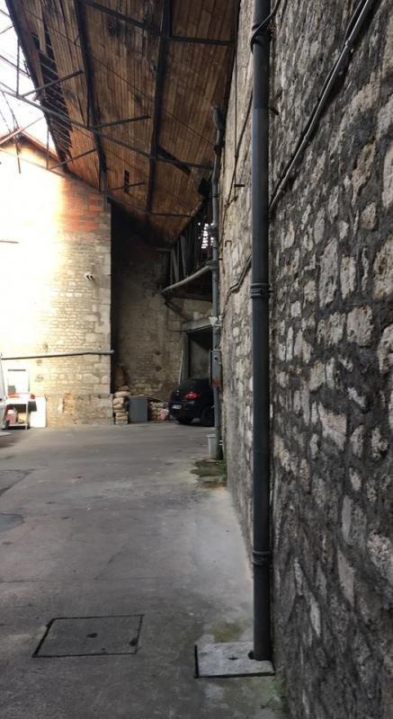 Sale empty room/storage Niort 232000€ - Picture 1