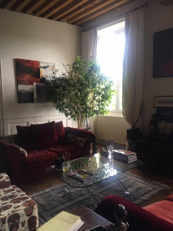 Revenda residencial de prestígio apartamento Lyon 4ème 599000€ - Fotografia 1