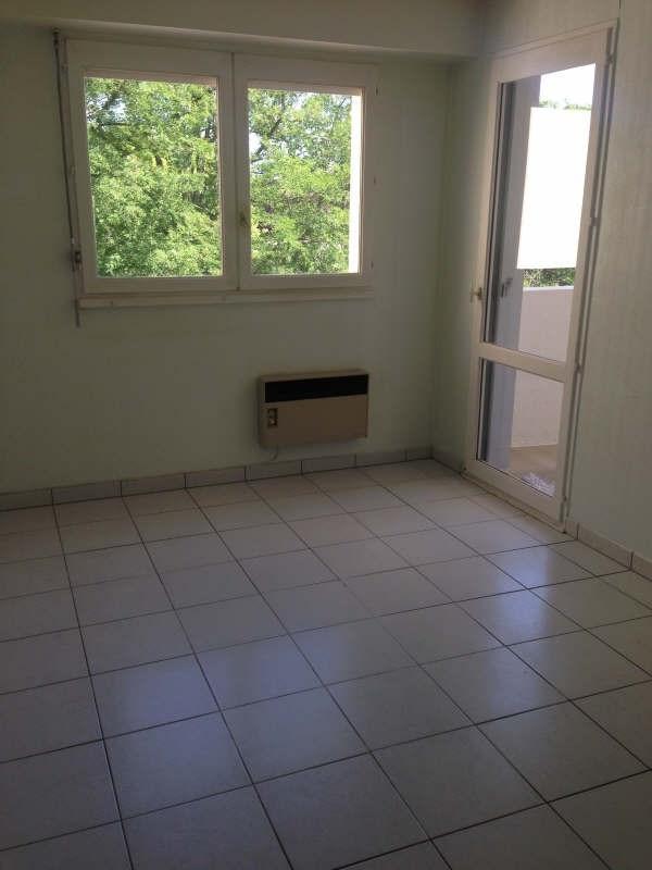 Rental apartment Poitiers 640€ CC - Picture 5