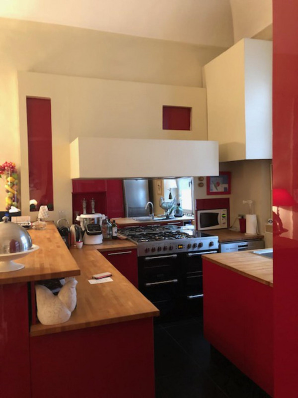 Vente de prestige appartement Lyon 1er 659 000€ - Photo 4