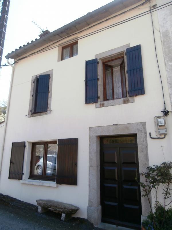 Sale house / villa Labastide rouairoux 80000€ - Picture 1