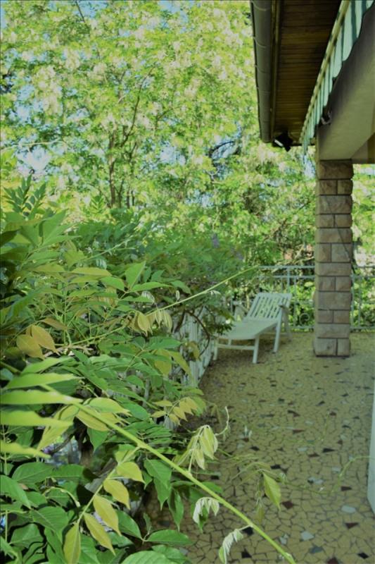 Sale house / villa Tassin la demi lune 485000€ - Picture 7