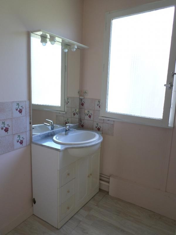 Rental apartment Vannes 405€ CC - Picture 4