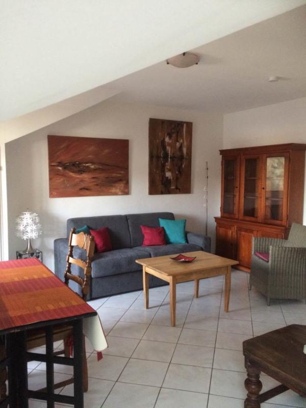 Rental apartment Ville-la-grand 660€ CC - Picture 1