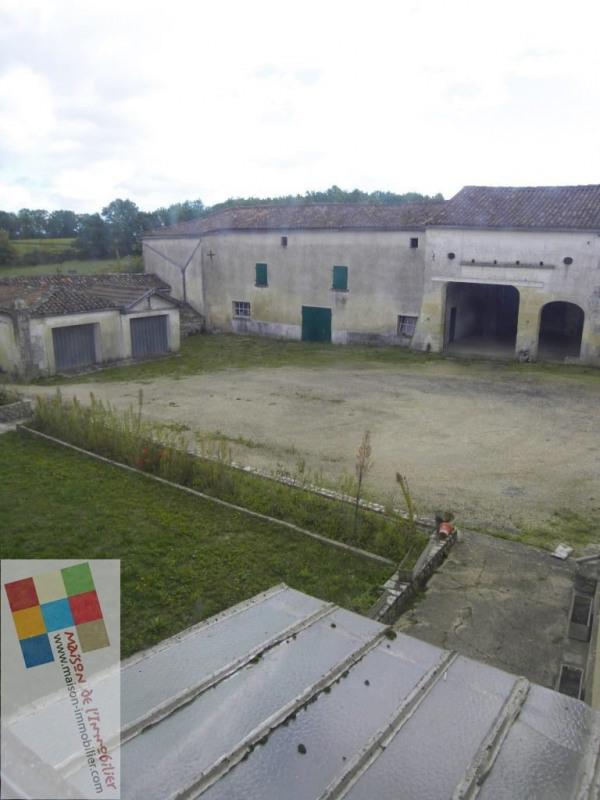 Location maison / villa Cherves richemont 1036€ CC - Photo 15