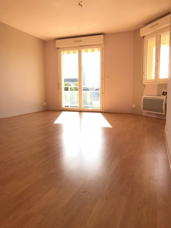 Location appartement Cognac 692€ CC - Photo 2