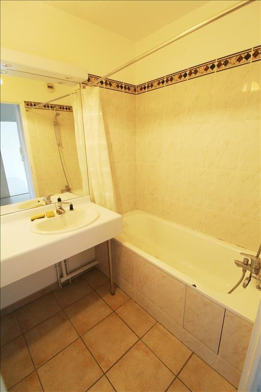 Rental apartment Elancourt 800€ CC - Picture 3