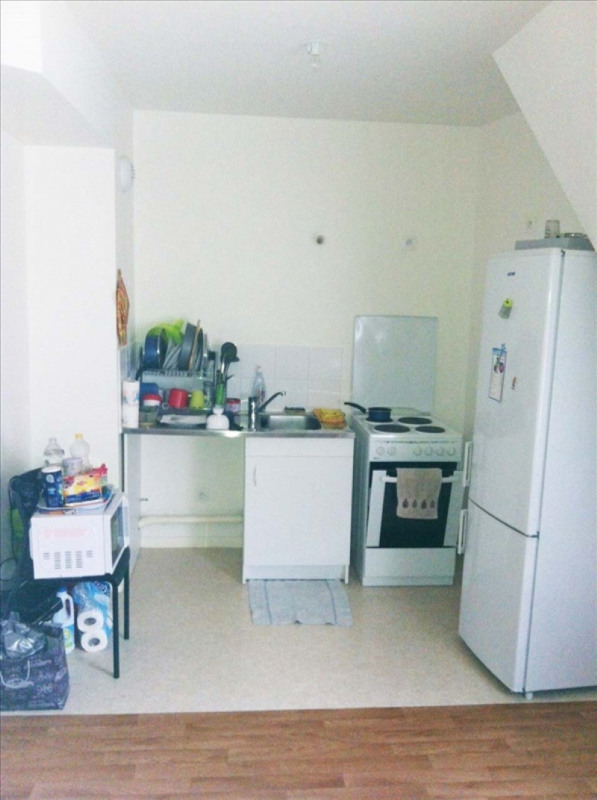 Rental apartment Pierrefitte sur seine 630€ CC - Picture 2