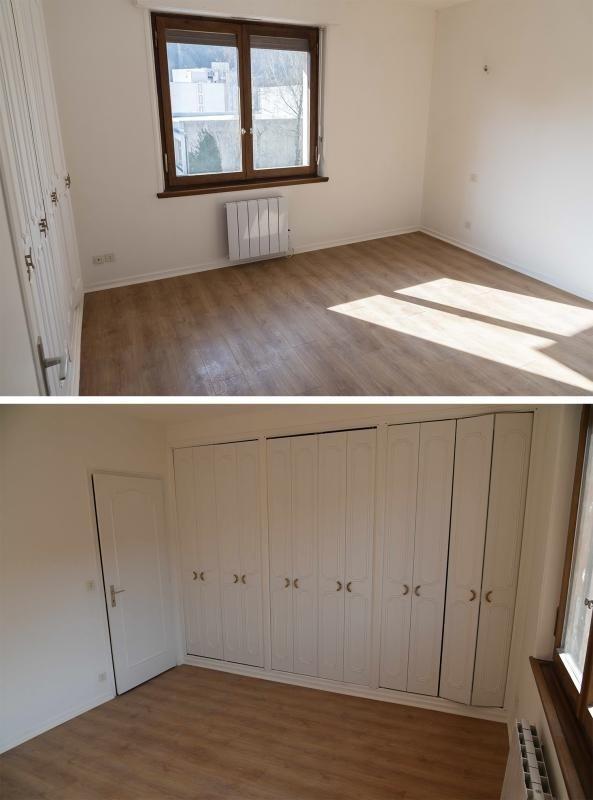 Rental apartment Bellegarde sur valserine 830€ CC - Picture 6