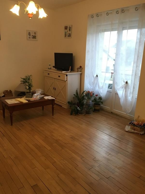 Sale apartment Brive la gaillarde 88 000€ - Picture 1