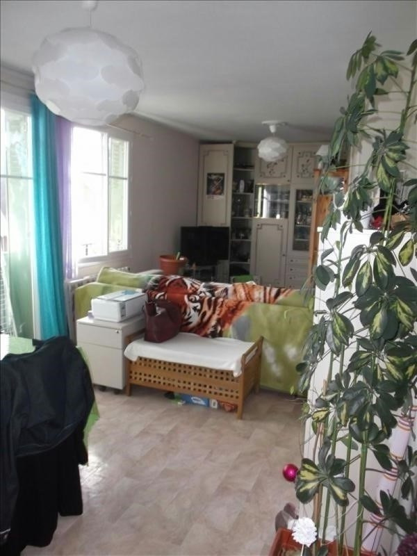 Vente appartement Nevers 52 000€ - Photo 1