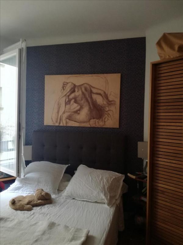 Vente appartement Paris 8ème 525000€ - Photo 7