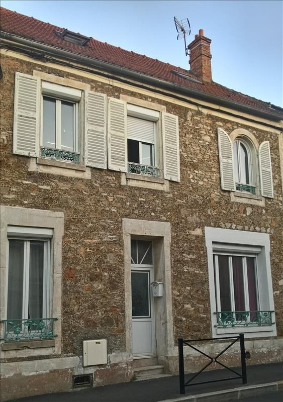 Sale house / villa Champlan 349 000€ - Picture 9