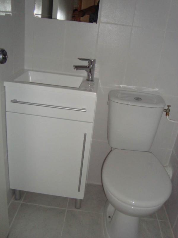 Rental apartment Annemasse 888€ CC - Picture 5