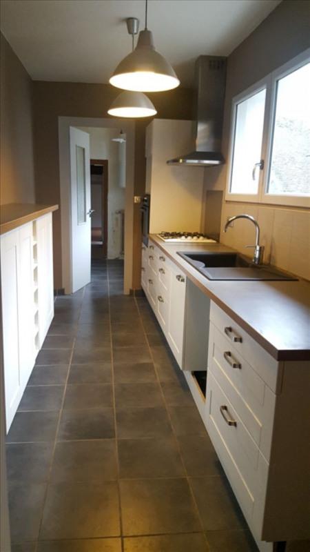 Vente appartement Vendome 244165€ - Photo 2