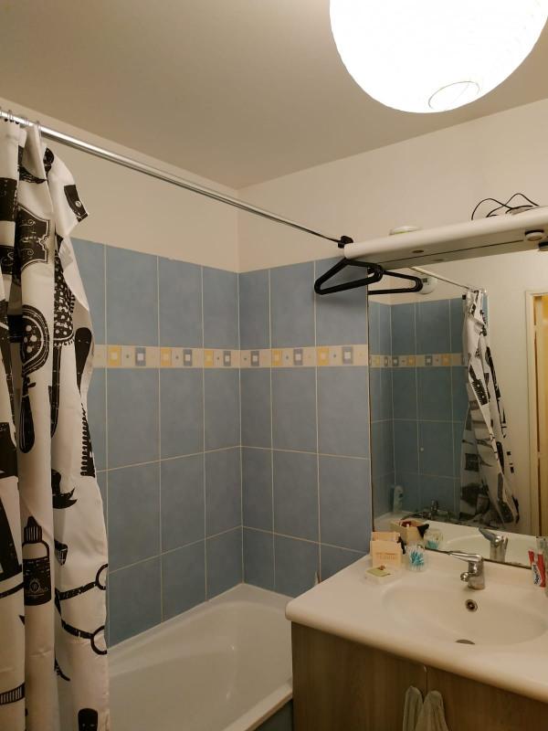 Rental apartment Saint-ouen 943€ CC - Picture 5